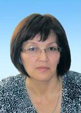 Юрист - Жунусова Салтанат Шайкеновна